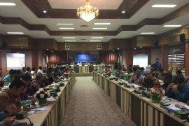 Sekda: Butuh sinergi kendalikan inflasi di Aceh
