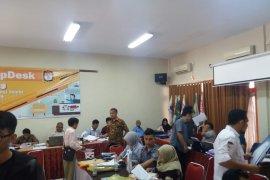 KPU Provinsi Jambi tunggu LPPDK tiga partai