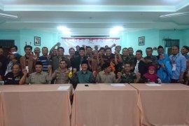 Jokowi-Ma'ruf Amin raih suara terbanyak di Sidoarjo
