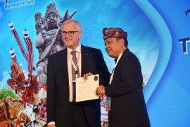 """Hasilkan """"Denpasar Commitment"""", Denpasar terima penghargaan internasional OWHC"""