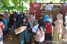 Pasar tani gelar sembako murah Ramadhan