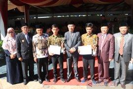 Dua pelajar Rejang Lebong wakili Bengkulu ditingkat nasional