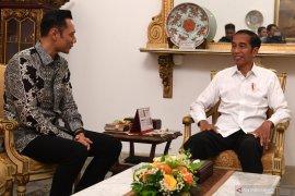 PAN: Pertemuan Jokowi-AHY dalam konteks politik kebangsaan