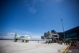 International flights next year at New Yogyakarta Airport