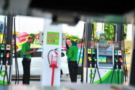 Almasi desak izin amdal SPBU BP-AKR di Surabaya dicabut