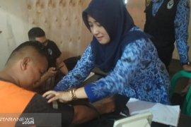 Pengungsi korban pergeseran tanah di Sukabumi mulai alami gejala stres