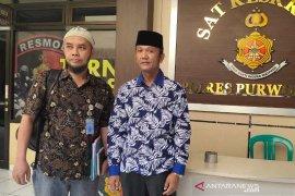 Caleg PKS laporkan Bawaslu Purworejo ke Polisi