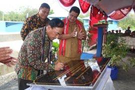 Dua perusahaan akan investasi perikanan di Ambon
