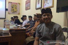 Hasil rekapitulasi 49 kecamatan di Bali, Jokowi-Amin unggul