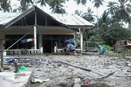 Korban banjir bandang Sigi masih diliputi rasa khawatir