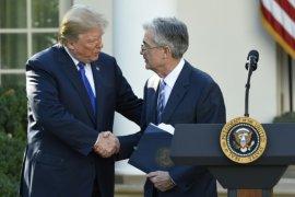 Fed biarkan suku bunga tidak berubah, dan abaikan kekhawatiran inflasi