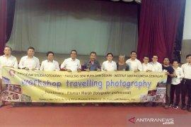 ISI Denpasar perdalam fotografi wisata
