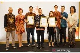RAPP Raih Penghargaan PR Excellence Award 2019