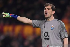 Masa depan karier Iker Casillas setelah serangan jantung