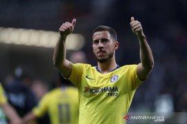 Hazard:  Trofi Liga Europa akan menjadi kado perpisahan istimewa