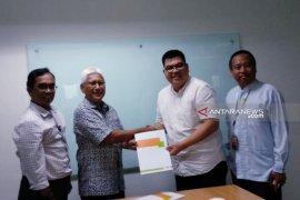 ACT bekerjasama dengan LKBN Antara perluas jaringan pemberitaan