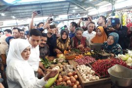 Gubernur: 15.000 ton bawang putih impor segera masuk Jatim