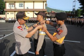 Polda Maluku Utara gelar operasi cipta kondisi sambut Ramadhan