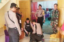 78 Personil Polri-TNI amankan rekap suara
