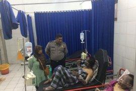 Enam orang terdampak ledakan gas di Tasikmalaya, Jabar