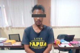 Pengedar narkoba gagal beraksi di Unipa Manokwari