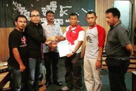 Korem 012/TU dan PWI Aceh Barat jalin kerjasama pelatihan jurnalistik