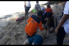 SAR Gunung Kidul  cari korban tenggalam di Pantai Sanglen