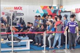 Bandara Depati Amir gelar turnamen PES 2019