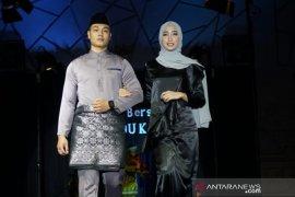 Ifan Govinda luncurkan busana khas Melayu telok belanga dan baju kurung