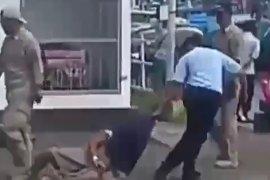 Viral video napi diseret, Anggota DPR: Tindak tegas pelakunya