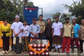 Kemiskinan di Buleleng menurun selama lima tahun