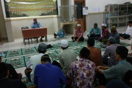 ADI kirim kafilah dakwah ke daerah perbatasan dan pedalaman Aceh