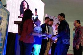 Kampoeng IT BCIC 2019 dorong momentum industri kreatif di Bali