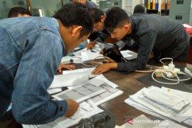 Caleg PNA laporkan dugaan penggelembungan suara di Aceh Selatan