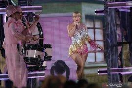 """Video """"ME!"""" Taylor Swift sudah disaksikan 100 juta kali dalam 79 jam"""