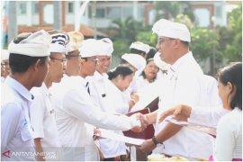 23 pegawai dan dosen Undiksha terima Satyalancana dari Presiden