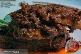 Jaga pola makan saat Lebaran