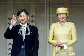 Berita Dunia - Kaisar Jepang Naruhito mulai upacara penobatan