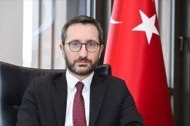 Turki kecam pernyataan Kedubes AS mengenai  kebebasan pers