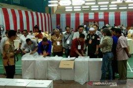Prabowo menang telak di HSU