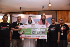 Program Dai tangguh mendapat perhatian kaum muslimin