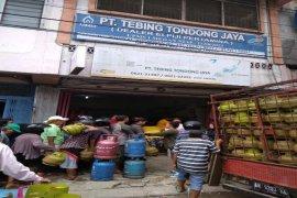 Sambut Ramadhan, stok gas LPG di Tebing Tinggi dipastikan aman