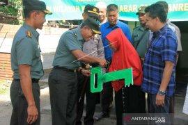 TNI rehab RTLH milik miskin