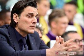 Fiorentina tetap tanpa kemenangan di tangan Montella