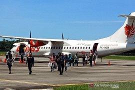 Harga tiket naik lagi, calon penumpang pesawat di Bandara Nagan Raya lesu