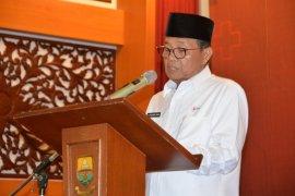 Gubernur Jambi ajak masyarakat tetap jaga persatuan pascapemilu