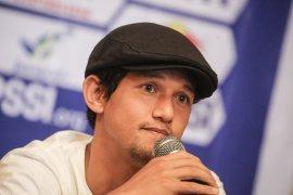 Irfan Bachdim ingin ulangi momen kalahkan Malaysia pada 2010