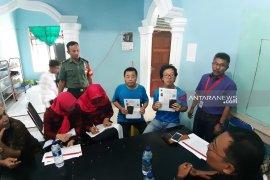 Imigrasi Sibolga gelar operasi gabungan pengawasan orang asing
