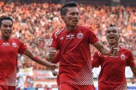 Persija ke semifinal Piala Indonesia lewat gol penalti