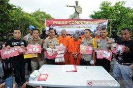 Kasus narkoba Bali